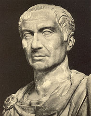 Gaius Julius Caesar quotes and quotations