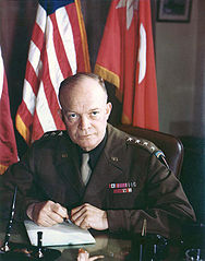 General Dwight David Eisenhower quotes and quotations