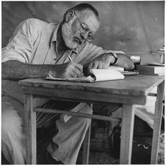 Ernest Hemingway Quotes and quotations