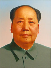 Mao Zedong quotes