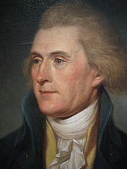 Thomas Jefferson Quotes, US President