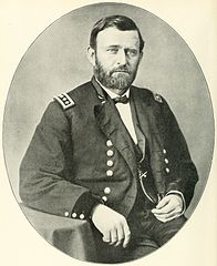 Ulysses S. Grant Quotes, US President and General