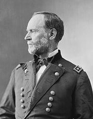 William T. Sherman quotes