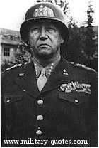 George S. Patton quotes and quotations