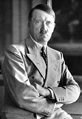 Adolph / Adolf Hitler quotes and quotations