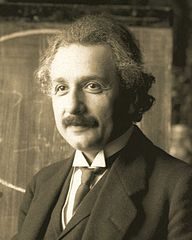 Albert Einstein quotes and quotations