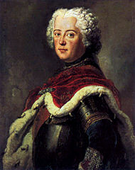Frederick the Great quotes and quotations