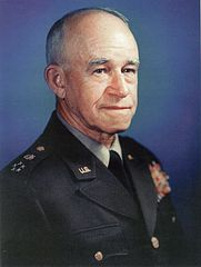 General Omar Nelson Bradley quotes and quotations