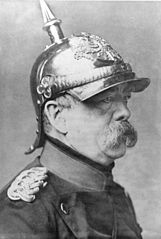 Otto Von Bismarck quotes and quotations